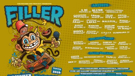 Filler winter edition 2016