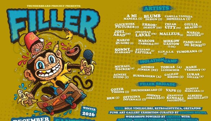 Filler winter edition 2016