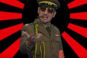 Il Dittatore: nuovo video per i Merkel Market