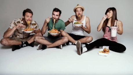 Rumatera, festival e musica punk made in Italy: due chiacchiere con Jen Razavi