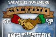 Solidarity Fest con ANGELIC UPSTARTS