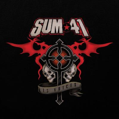 SUM 41: 13 Voices
