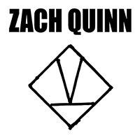 Zach Quinn: Primo album di debutto da solista per il leader dei PEARS