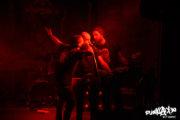 RED BULLET FESTIVAL (Decibel, Magenta 19/11/16)