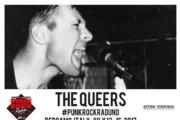 Ecco il primo nome del Punk Rock Raduno 2017: i QUEERS!