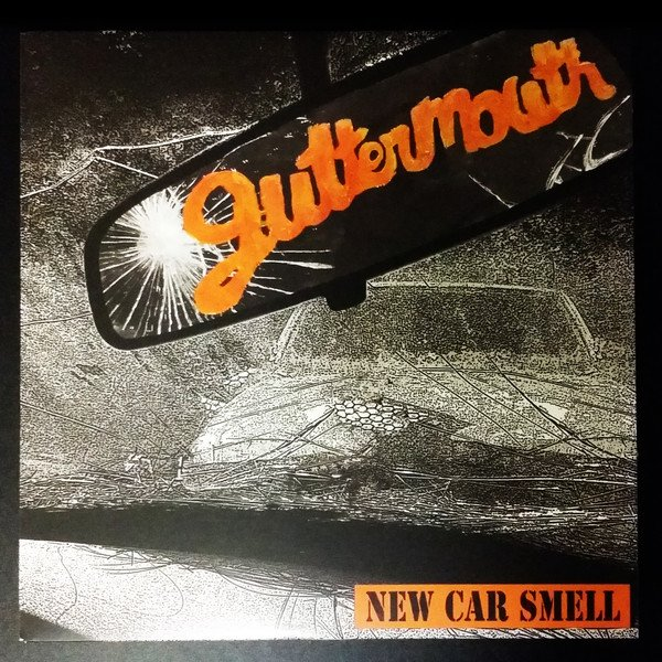 Guttermouth New Car Smell
