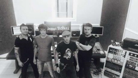 """Nuovo video singolo per i RAZZI TOTALI: """"Tempi Cupi"""""""