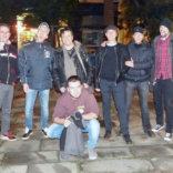 Punk Rock Generations Split Vol 2 @Live Report con Rappresaglia, LATTE+, SENZABENZA, The Crooks