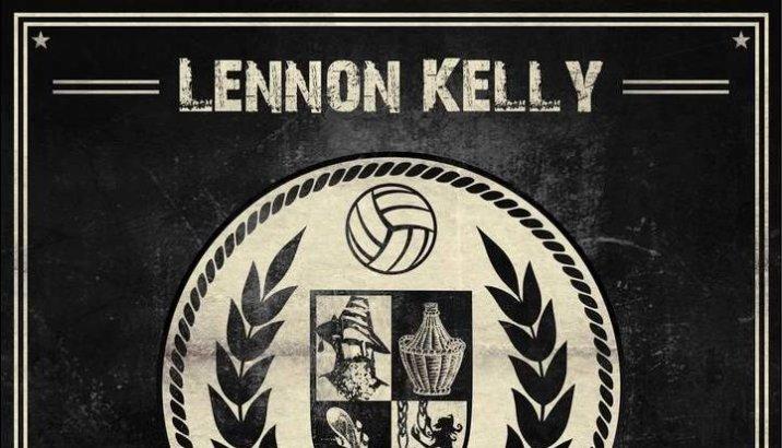 SIAMO ANCORA QUA! La canzone dei Lennon Kelly prima delle partite dell' A.C. Cesena