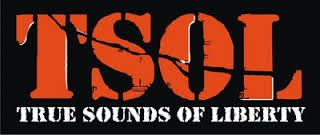 T.S.O.L. firmano per Rise Records