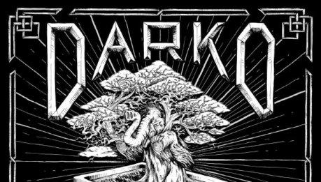 Album d'esordio per i DARKO