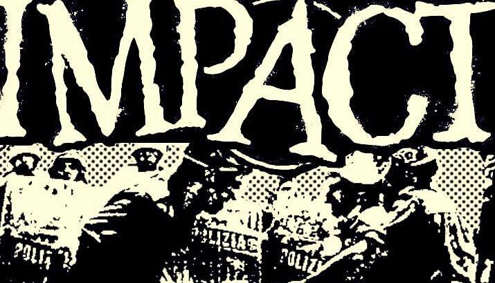 Buone nuove per l'hardcore italiano: Tornano gli IMPACT