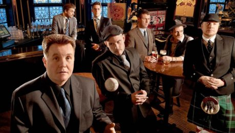 "Dropkick Murphys: ""Paying My Way"""