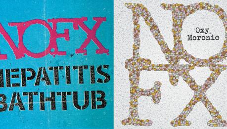 NOFX: due nuovi 7″ entro l'anno!