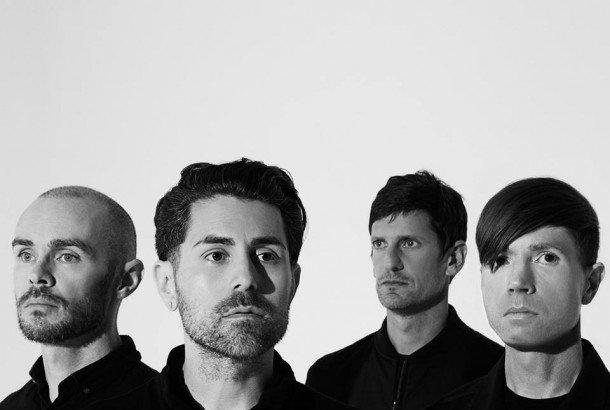 "Nuovo video per gli AFI: ""White Offerings"""