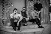 THE BRIGGS: nuovo pezzo on-line