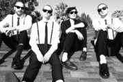 """THE INTERRUPTERS: video di """"By My Side"""""""
