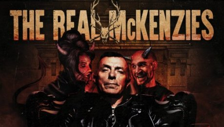 """THE REAL MCKENZIES: a marzo esce """"Two Devils Will Talk"""""""