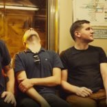 """THE MENZINGERS: on-line la title track """"After The Party"""""""