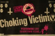 CHOKING VICTIM al Punk Rock Bowling