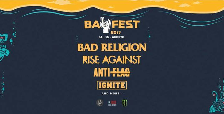 IGNITE al Bay Fest
