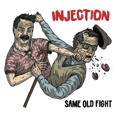 INJECTION: Same Old Fight Ep