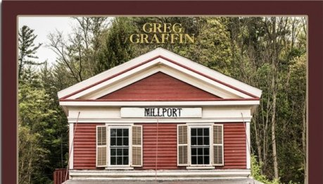 L'album solista di Greg Graffin (Bad Religion)!