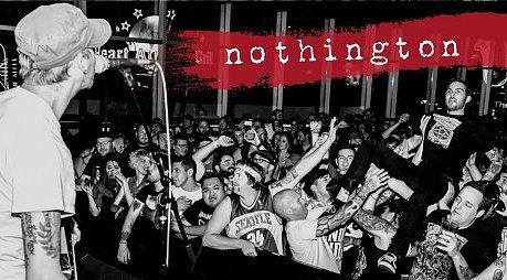 "NOTHINGTON: video di ""The Lies I Need"""