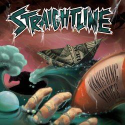 Nuovo album per gli skate-punk STRAIGHTLINE: Vanishing Values