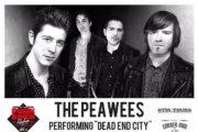 Punk Rock Raduno: confermati i PEAWEES