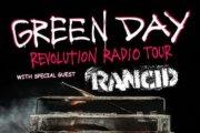 Rancid + Green Day al Lucca Summer Festival!