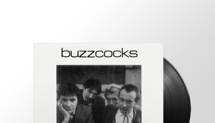 Reissue per i BUZZCOCKS