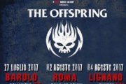 The Offspring in Italia!