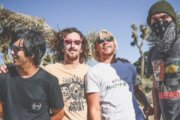Tour Europeo per i THE AUDACITY – 3 febrraio al Professional Punkers Fest Vol.6 – SHABBA (Cantù)