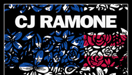 CJ Ramone: cover di Pony (Tom Waits) + tour mondiale