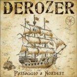 Derozer: presentati artwork e titolo del nuovo album!