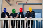 "MASKED INTRUDER: video di ""First Star Tonight"""