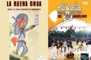MANOVALANZA: presentazione del libro LA BUENA ONDA!