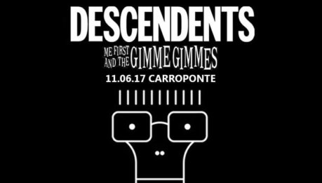 Me First & The Gimme Gimmes in apertura ai Descendents!