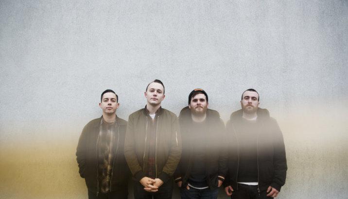 """Nuovo album per i FLATLINERS: """"Inviting Light"""" – Fuori il 7 di aprile via Rise Records"""
