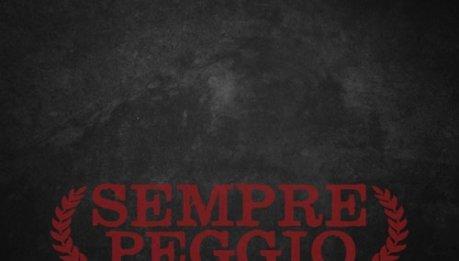 SEMPRE PEGGIO: Sempre Peggio (LP)