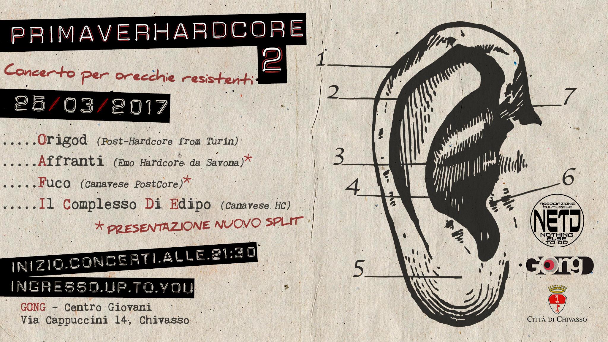 PRIMAVERHARDCORE 2