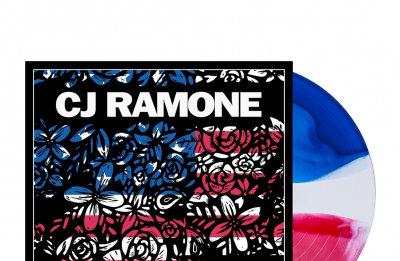 CJ Ramone in Italia!