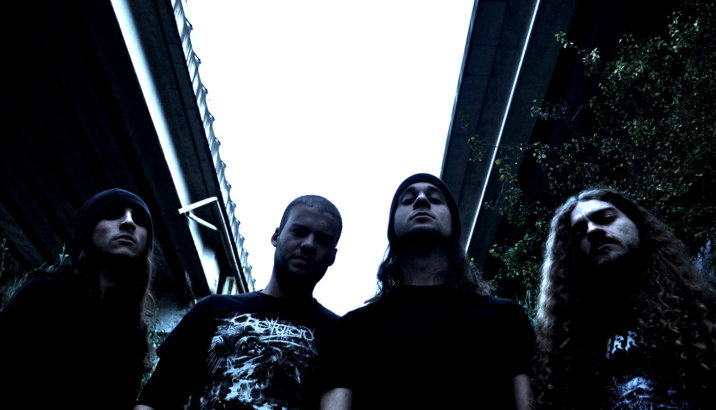 "DOWNFALL: GUARDA IL VIDEO DI ""PLEASURE FOR MURDER"""
