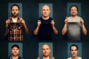 Esclusiva Punkadeka: TRAVOLTAS al Punk Rock Raduno