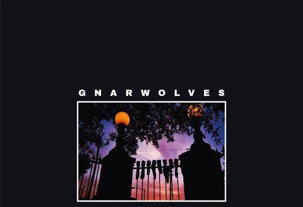 GNARWOLVES: Annunciata la data di uscita del secondo LP