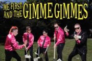 "ME FIRST AND THE GIMME GIMMES: on-line ""City of New Orleans"""