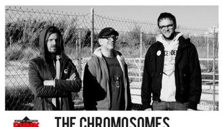 Punk Rock Raduno 2: aggiunti i Chromosomes!