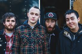 "THE FLATLINERS: Nuova song in stream ""Infinite Wisdom"""