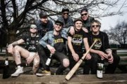 "THE ISOTOPES: Nuovo video ""Legend of George Brett"""